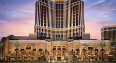 The Palazzo, Vegas