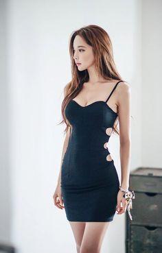 Danh sách 10 cô gái xinh đẹp hot nhất mạng xã hội Hàn Quốc trong năm 2016 - Ảnh 7.