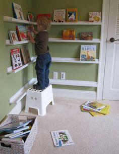 Organizacao de livros