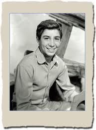 Johnny Crawford, hahaha I was so in love with him!