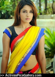 elegant-south-indian-actress-wow-&-new-saree-navel-gallery