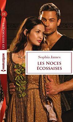 Telecharger Les noces écossaises (Les Historiques) de Sophia James Kindle, PDF, eBook, Les noces écossaises (Les Historiques) PDF Gratuit