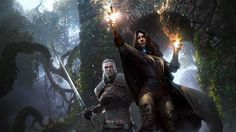 Witcher 3 Patch 1.07 disponible - http://games.tecnogaming.com/2015/07/witcher-3-patch-1-07-disponible/