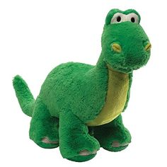 Gund Crusher Dinosaur Stuffed Animal *** Click image for more details.