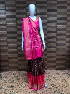 Fancy pure silk Patola with checks in multi colour ♦️Shop at FESTIVAL LALGATE SURAT ♦️ Upto 20% to 50% OFF on New arrivals ♦️Lehanga choli , Gowns , Sarees ♦️Dm us for product inquiry or to shop on video calling ♦️Follow us @festival.india . . . . . #Festival #Festivalindia #indianclothing #handwork #bollywoodstyle #occasionwear #indiantradition #tradionalwear #bridalcouture #indianbride #threadwork #silk #indowestern #festive #festiveseason #plazosuits #ethnic ##festivalcollection # Occasion Wear, Bollywood Fashion, Pure Silk, Indian Outfits, Leather Jacket, Saree, Fancy, Gowns, Pure Products