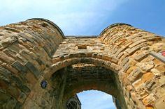 Scarborough Castle, Scarborough, Yorkshire - UK Scarborough Castle, Yorkshire Uk, British