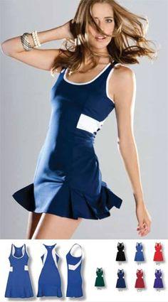 TennisHut tennis dress
