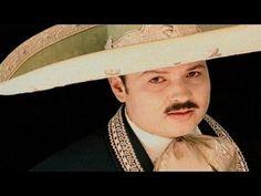 Pepe Aguilar - Por una Mujer Bonita - YouTube