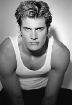 "Actor Ryan McPartlin from the show ""Chuck"""