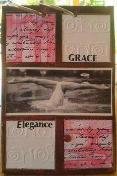 A Gelli plate - Album photos - le scrap facile Minis, Scrap, Plates, Album, Frame, Home Decor, Licence Plates, Picture Frame, Dishes