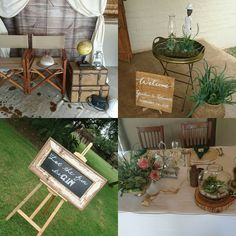Game Lodge, African Safari, Graham, Wedding Themes, Special Occasion, Table Decorations, Vintage, Instagram, Home Decor