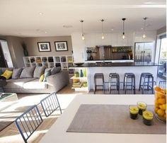 Ben & Libby's Kitchen - modern - kitchen - auckland - by GEMMA MILLS