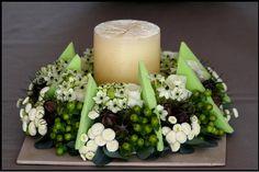 Bloemenkrans maken - zelf krans maken met bloemen in de zomer - zomerse bloemenkrans