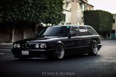 BMW 5-Series (E34) Touring