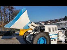 Scooptram occasion http://www.ito-germany.de/kaufen/scooptram #video occasion #Scooptram GHH LF 4 #LHD  #Paus #Terex #Toro #sandvik #tunnel #tunneling #boomer #atlascopco #youtube