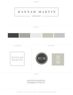 This predesigned brand is now available in our shop! An affordable way to get professional branding for your business! Premade Branding | Predesigned Branding | Brand Board | Logo Design | Graphic Design | Design Inspiration | Logo Ideas | Brand Ideas | Website Design | Color Palette | August and White