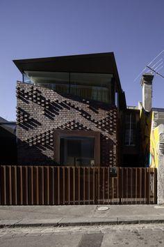 Fitzroy House | John Wardle Architects