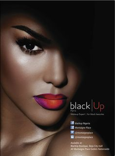 black|Up was founded in 1999, created and specialized for women of color, yet suitable for all women, respecting the unique nature of ethnic skins and celebrating their intrinsic beauty.