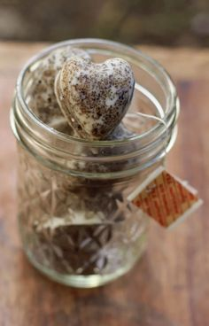 Chai Sugar Scrub Bar