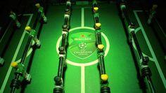 Heineken Game Footballl