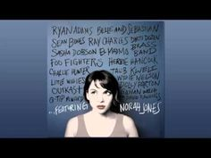 """Listen to a remake of a classic: Norah Jones & Willie Nelson, """"Baby It's Cold Outside"""" #snow #classic jazz"""