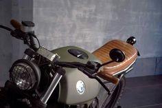 K75 K100 Scrambler, Scrambler Motorcycle, Motorcycles, Bmw Cafe Racer, Cafe Racers, Yamaha, Honda, Automobile, Bike