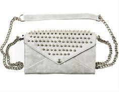 Rebecca Minkoff wallet chain