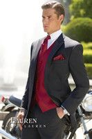 Wholesale Red Wedding Suits For Men - Buy Cheap Red Wedding Suits For Men from Best Red Wedding Suits For Men Wholesalers | DHgate