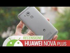 Videorecensione: #Huawei #Nova Plus #recensione ITA da TuttoAndroid (link: http://ift.tt/2cgpUMR )