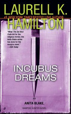 Laurell K. Hamilton, book 12