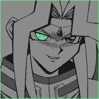 Pixiv Id 7161795, Yu-Gi-Oh!, Yu-Gi-Oh! Duel Monsters, Dartz, Dark Persona, Evil Grin