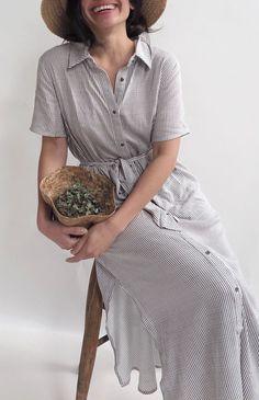 Timeless and Feminine Dresses / Vintage Inspired Dress / Emerson Dress