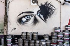 STREET ART IN CORK CITY AND COUNTY [The Streets Of Ireland]