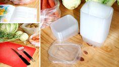 Babybrei selber kochen - Zutaten und Material