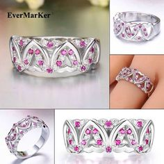 EverMarker It must be one of the most elegant rings do you agree?