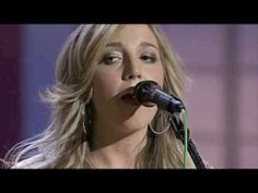 "Ashley Monroe - ""Hank's Cadillac"" on Opry Live (+playlist)"