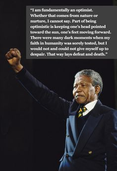 Nelson Mandela attends a concert in the UK to celebrate his release from prison on April 16, 1990.