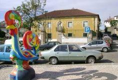 Museu da olaria - Barcelos - Portugal