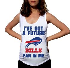 Hey, I found this really awesome Etsy listing at https://www.etsy.com/listing/239712039/buffalo-bills-baby-buffalo-bills-shirt