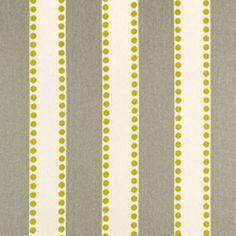 stripe with dot