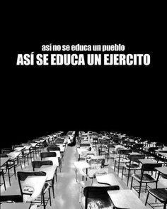 Educación y Actualidad; España 2014