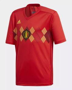 2fcbd2f1b camiseta belga 2018   belgian shirt 2018 Soccer Shop