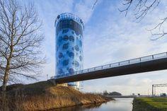 Fletcher Hotel by Benthem Crouwel Architekten I Like Architecture