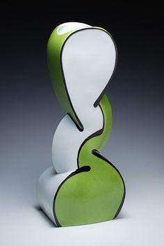 Sam Chung: Vase