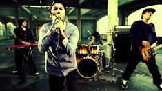 Deftones - Big Day Out 2011