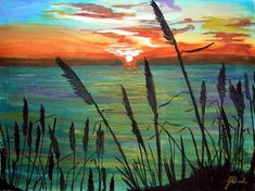 Oil Pastel Ideas | ... oil pastels can make drawing the sun a little easier and add depth to