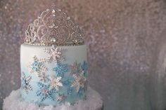 Frozen Wonderland   CatchMyParty.com