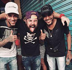 DJ Pato, MC Maromba e DJ LD Porra Loka - Baile da VJ (Complexo da Maré)