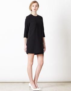 LE CIEL BLEU Petal Jersey Dress