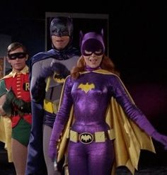 Batman And Batgirl, Batman 1966, Im Batman, Batman Tv Show, Batman Tv Series, Batman Robin, Batgirl Pictures, James Gordon, Character